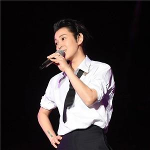 刘若英心里住了个刘若男,从青涩走到后来,做自己是不隐藏心里的每一面