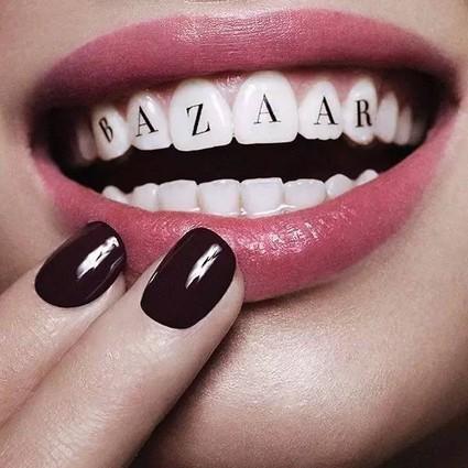 嚼柳枝、涂骨灰是白牙秘技?窦骁刘涛的珍珠齿在古代竟是贵族象征!