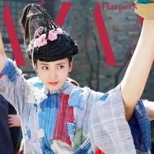 """你以为王紫璇靠腿迷住""""小河神""""李现?其实人家芭蕾、健身、一字马样样不在话下!"""