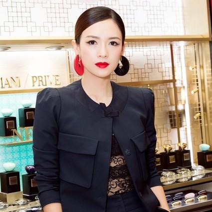 阿玛尼美妆中国首家全新形象精品店-南京德基店揭幕盛典