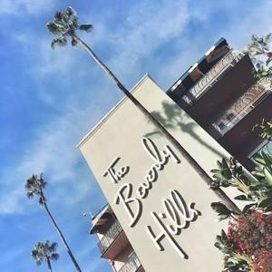 好莱坞电影主角怎么都喜欢住这个粉色的百年老酒店?