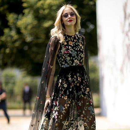 不是随便穿条长裙就能做仙女,选错了款也是蛮尴尬的!