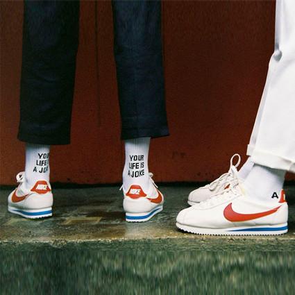 这双ab、杨幂都在穿的运动鞋 你小时候鞋柜里也有!