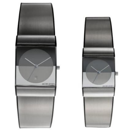 雅各布延森经典系列腕表上市30周年 推出线上纪念活动
