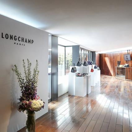 彰显女性魅力的艺术,Longchamp 2017秋季系列