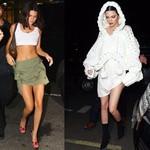 像Kendall一样踩上风火轮,买鞋就要热热闹闹,不走寻常路!