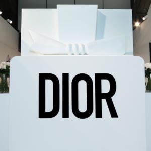 2017 Dior迪奥香氛、彩妆及护肤新品鉴赏会隆重举行