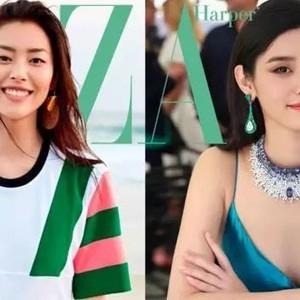 刘雯、奚梦瑶的皮肤为何白皙、红润Double Win?因为人家不吃毁容食品!