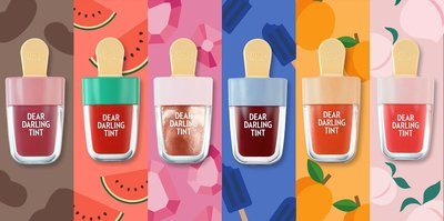 ETUDE HOUSE 6支装tint-0814