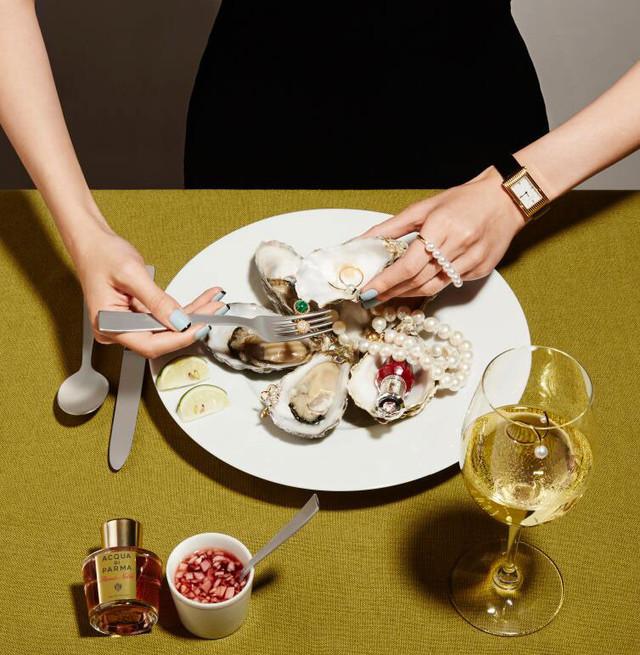 【手撕大牌货】唇膏是餐后甜品的诱惑,香水是闻得到的珠宝!