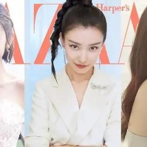 倪妮唐艺昕乔妹素颜美没错,但女生化妆和不化妆到底有多大区别?