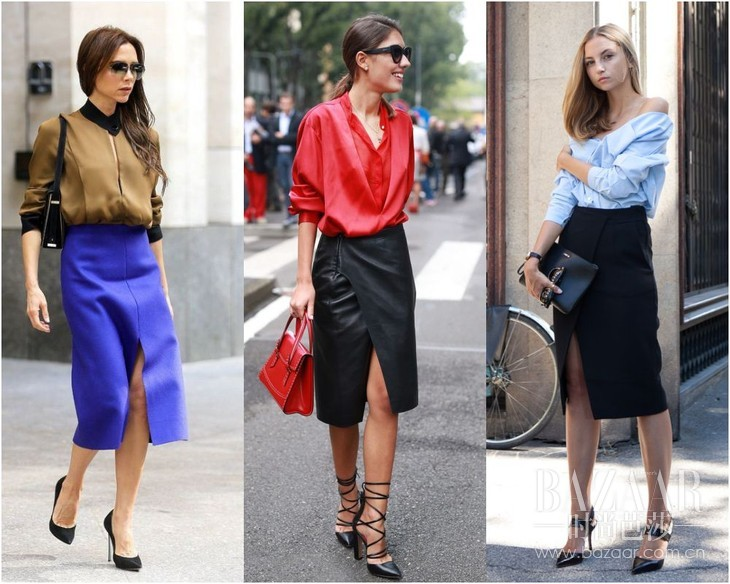 30-Somethings-women-fashion-style-split-skirt-color