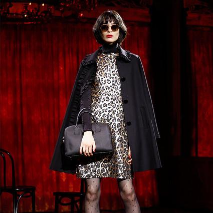 Kate Spade New York 推出2017秋季系列