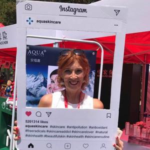 安蔻嘉(Aqua+ Skincare)加拿大纯天然护肤品重磅来袭