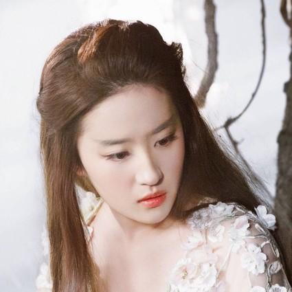 《三生三世》刘亦菲带火了柔焦妆!原来你也可以美成白浅本人!