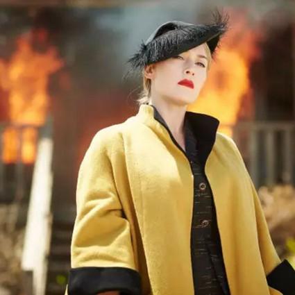 看电影变时髦 | 《裁缝》教你最解恨的方式,就是比你的仇人穿得美!