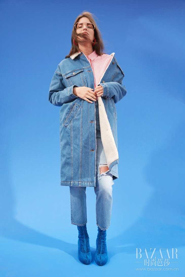 Monki denim 07