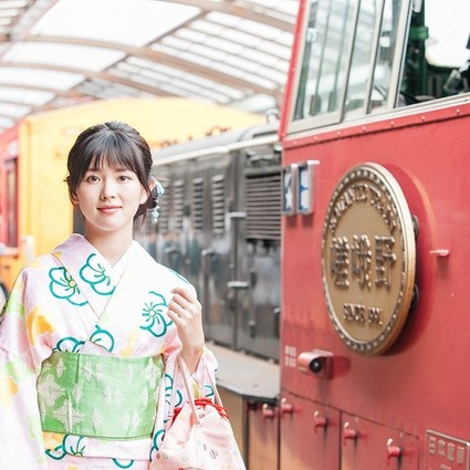 """美丽加芬乳铁元气莹润系列 日本Power Spot之旅揭秘""""元气肌"""""""