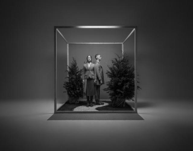KOE与THOM BROWNE第三次合作 推出Winter Running主题联名单品