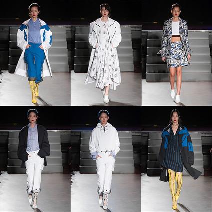 KOLON SPORT携手新任首席设计官Masha Ma亮相巴黎时装周,户外品牌的时尚之路至此大势开启