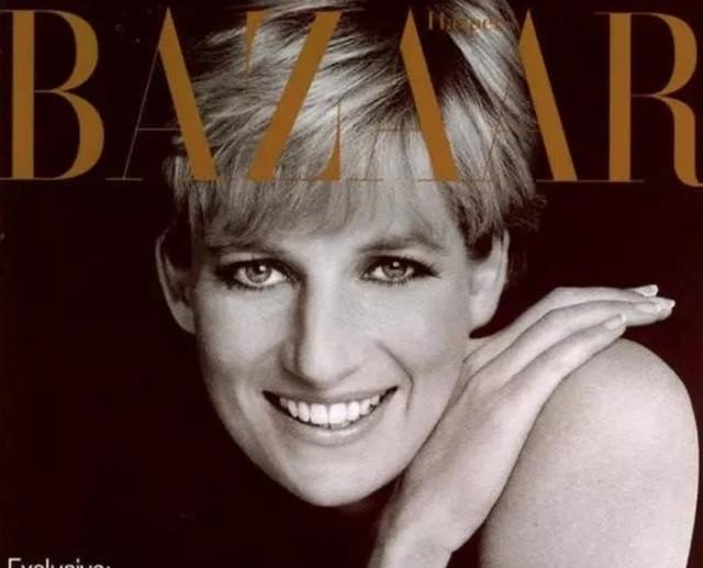 戴安娜绝版纪录片首度曝光,逝世20周年仍被怀念!她靠慈善改变全世界终成传奇王妃!