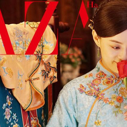 孙俪刘亦菲景甜花式秀素颜!为什么护肤越精简越有效?