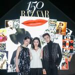 破界|芭莎再创历史,携欧阳娜娜张艺兴等众星3小时穿越150年震撼时尚史!时光不老,我们不散!
