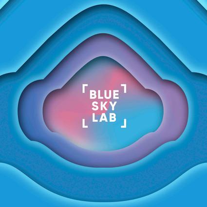 蓝天实验室BLUE SKY LAB,用智能科技开启人类健康新生态