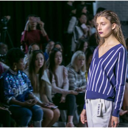 纽约时装周: ALL COMES FROM NOTHING 即秀即买大秀