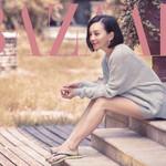新晋马甲线女神雪姨,坚持健身重返18岁!