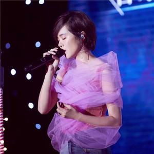 郁可唯把生日会搞成小型演唱会,还当场签约新东家做林宥嘉师妹