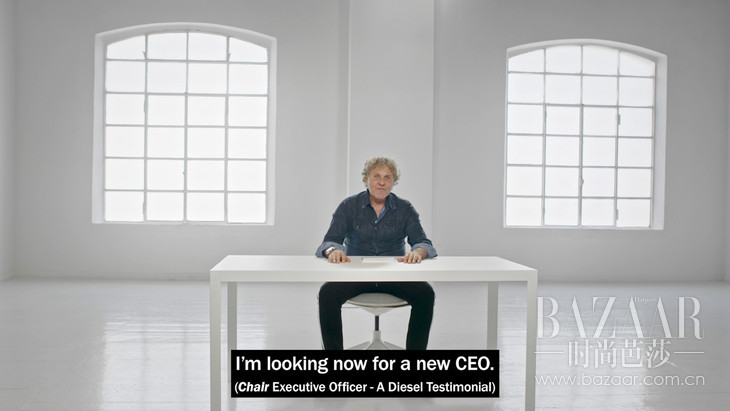 Diesel CEO (2)