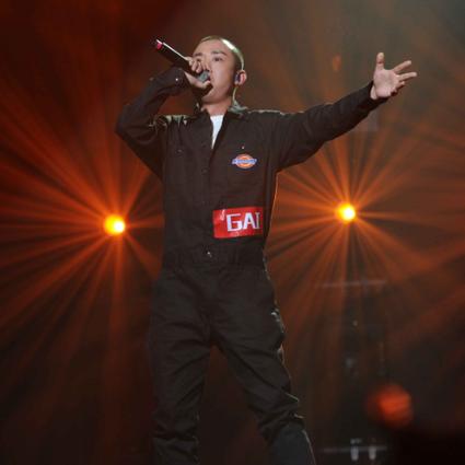 《中国有嘻哈·王者之路》燃燥上线 揭秘Rapper蜕变轨迹