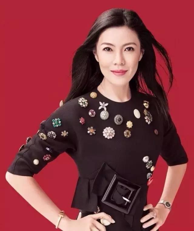 【卷首语】苏芒:时尚打破界限,美丽的女人打破时间