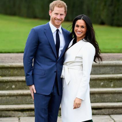 没有哈里王子为你设计钻戒?你却可以有和准王妃同样克拉的钻戒!