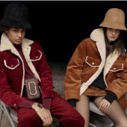 Marc Jacobs国内首家线上旗舰店正式进驻唯品会旗下VIPLUX