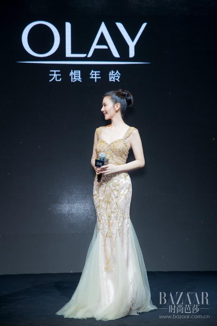 11. 高圆圆:从十几万个中国女性真实故事中品味无惧年龄真谛