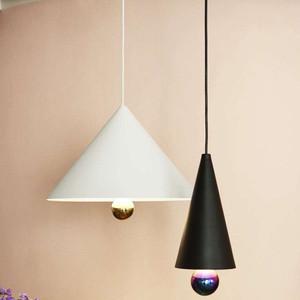 富有极简主义美感的灯具设计