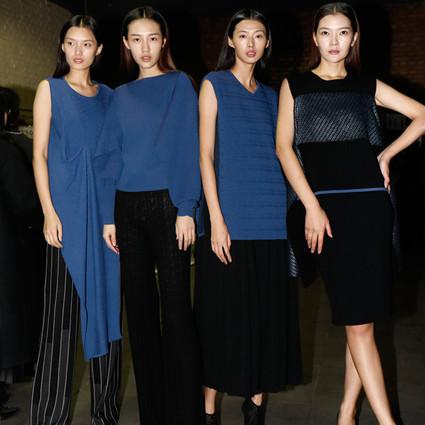 """针织翘楚诺仪首秀中国国际时装周,完美诠释中国针织""""至简至雅""""精神"""