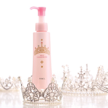 FANCL皇冠限量版 MCO 净化修护卸妆液荣获「The Best Cosmetics Awards殿堂级卸妆产品」殊荣