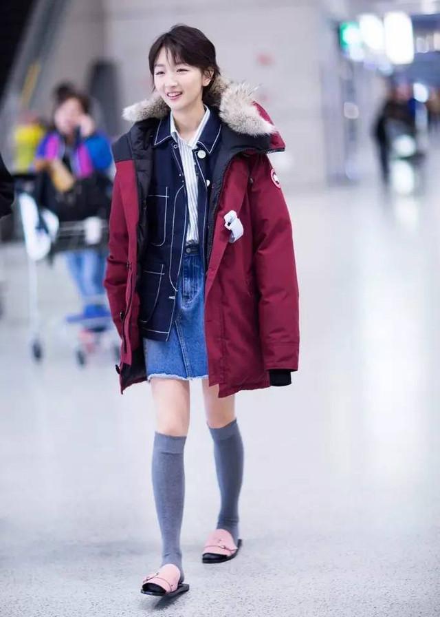 一件外套怎么够?时髦精才不会告诉你们的外套叠穿法则!