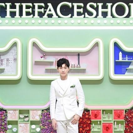 The Face Shop菲诗小铺携手天猫 打造菲诗小铺11周年线下生活体验馆