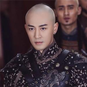 【热剧】林峰用连皱眉都深情的演技,愣是在《独步天下》跑偏的画风里还给书粉了一个皇太极!