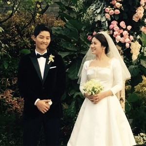 我看過最好的偶像劇是宋慧喬嫁給了宋仲基!