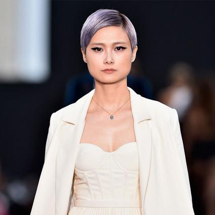 Chopard萧邦珠宝携手巴黎欧莱雅点亮香榭丽舍大道最美时装秀