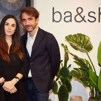 法国知名轻奢品牌ba&sh登陆中国  继续完善品牌在亚洲的商业布局