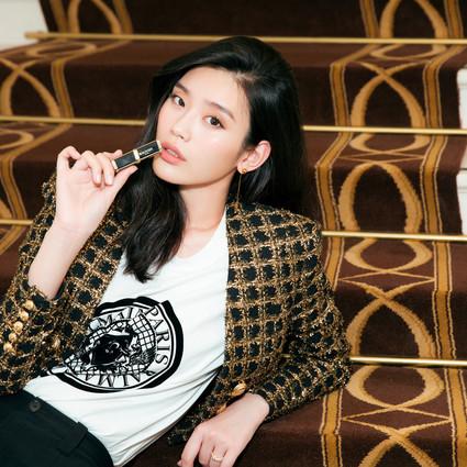 万众期待!欧莱雅Balmain时尚大趴空降上海!  高定界最具良心的跨界产品惊喜来袭!