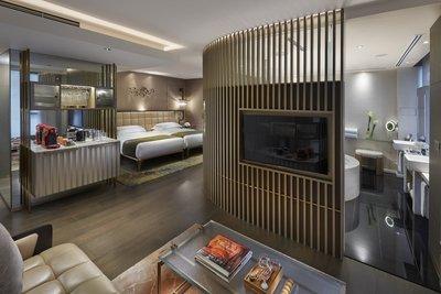 香港置地文华东方L600 客房