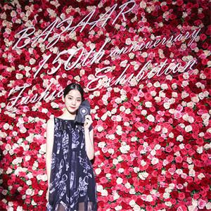 17岁的欧阳娜娜给自己一场惊喜冒险,你是否也能在这场跨越150年时尚历史的展览中找到最好的自己?