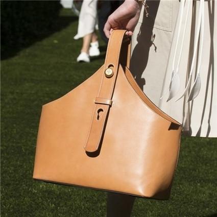 2018春夏纽约时装周上的5大包包趋势,大众的小众的都在这了!